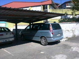 Garaje junto a ikastola (Elgoibar)