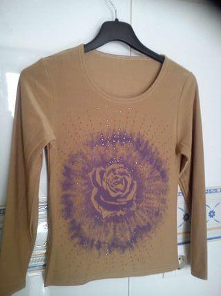 Camiseta t 36(aprox)