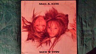 Disco vinilo Mel & kim