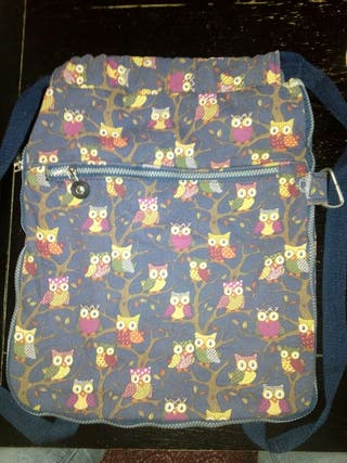 Bolso mochila nuevo.