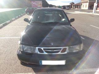 Se vende Saab 2.2 tdi de 125 cv