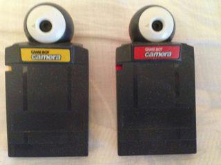 Gameboy Camera GBC