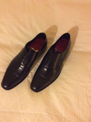 Zapatos Ch Carolina Herrera T42