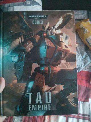 Codex tau