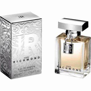 Perfume Femenino Jhon Richmond