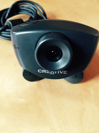 Webcam Creative