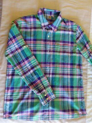 Camisa CARHARTT