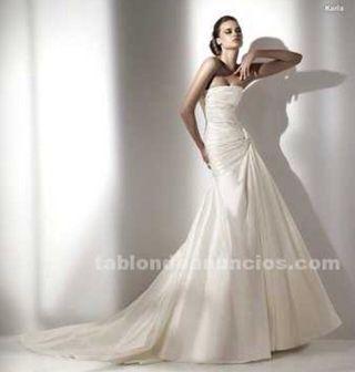 Comprar vestido de novia de elie saab