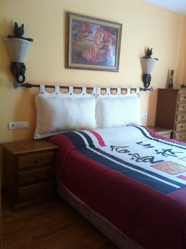 Dormitorio Matrimonio 1,50