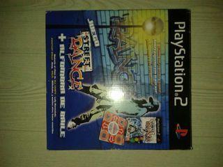 Street Dance Playstation 2