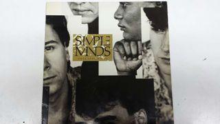 Disco vinilo Simple Minds