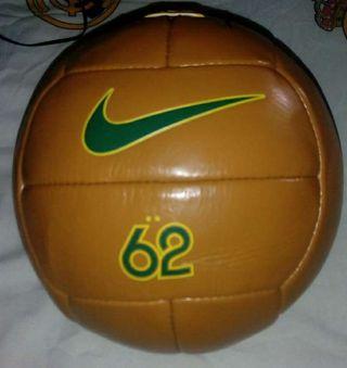 Balon Nike Conmemorativo del Mundial de 1962 Brasil