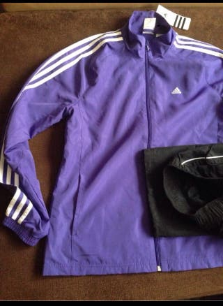Chandal Adidas Nuevo