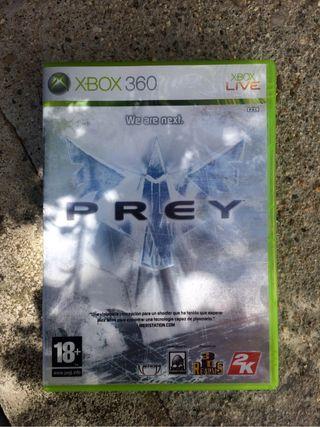 Prey para Xbox 360