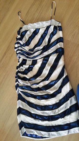 Vestido de Charo Azkona