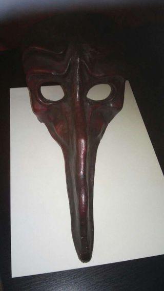 Mascara Venecia.
