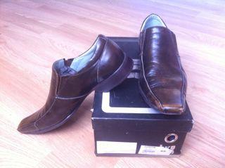 Zapatos Caballero Vestir