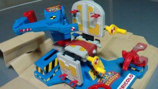 Accesorio Juguetes Crash Dummies