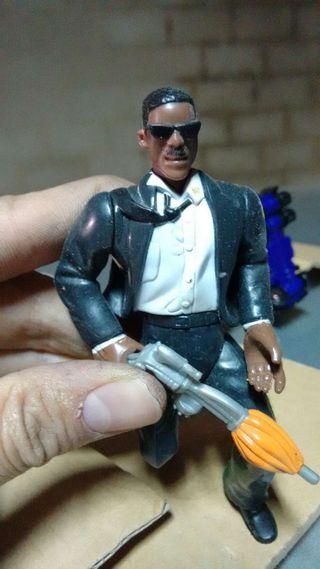 Figura Will Smith Men in Black