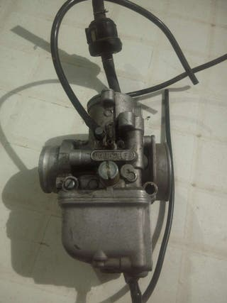 Carburador dellorto 28