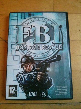 Fbi Hostage Rescue