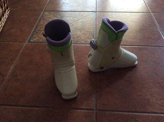 Botas de esquiar Niño-a