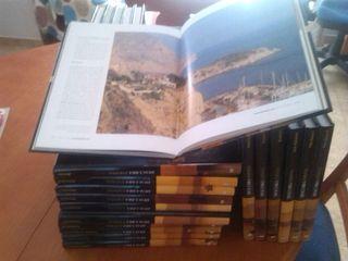 Enciclopedia Descubra España 33 Tomos
