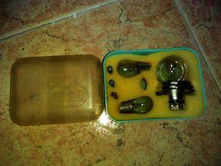 Caja de luces de Seat 133/124/131