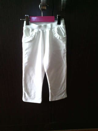 Pantalon niña* Mayoral* 24m