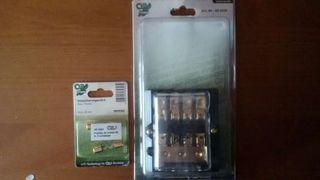 Pack de Distribuidor de corriente+regalo fusibles de 60A