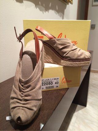 Zapato Castañer