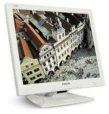 Pantalla Ordenador LCD 15'' Philips 1500 #urge