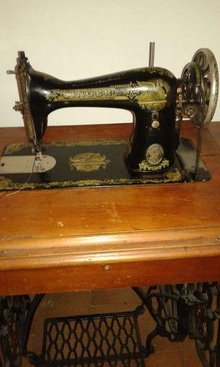 Maquina de coser OPORTUNIDAD