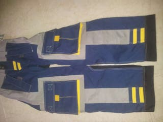 Pantalon quad shift
