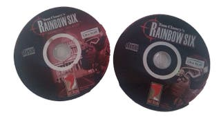 Tom Clancys Rainbow Six PC