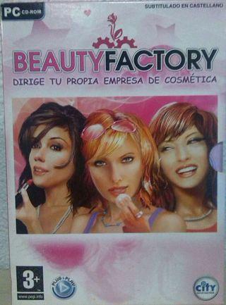 Beauty Factory PC