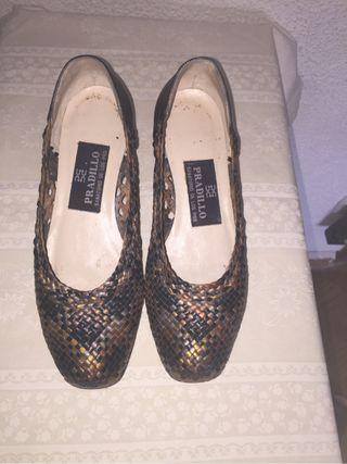 Zapatos de Pradillo 12 por segunda mano qqUgYZr