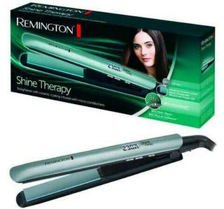 #ASAP BRAND NEW BOXED REMINGTON SHINE THERAPY STRAIGHTENERS