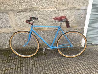 Ciclos Casañ Contrapedal 1969 bicicleta