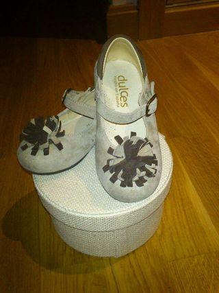 Zapatos dulces