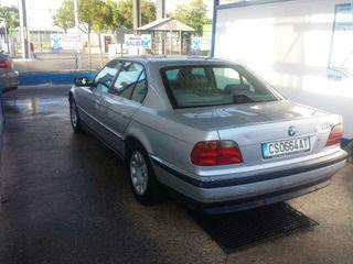 BMW 730d e38 del 99