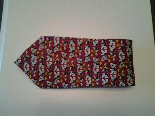 Corbata Mickey Mouse (Oficial)
