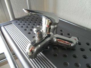 Grifo de bañera-ducha