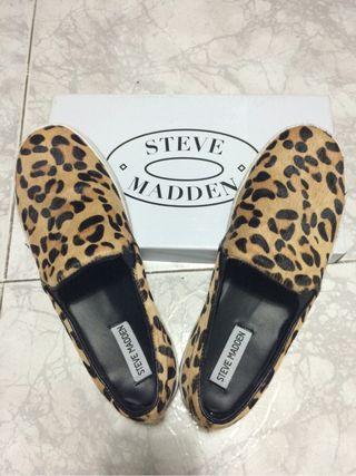 Zapatillas Leopardo Steve Madden