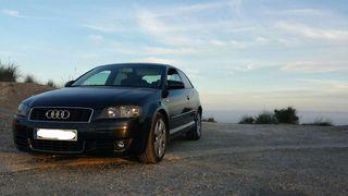 Audi A3 2.0TDI 2004