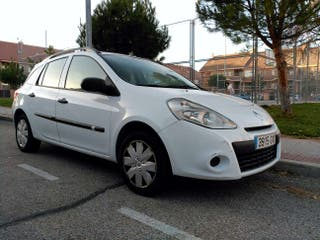 Clio Authentique 2010 1.5dci 70 CV