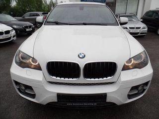 BMW X6 xDrive 30D diesel como nuevo