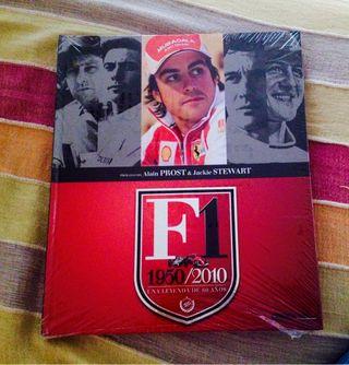 Album Recopilación F1 (1950/2010)