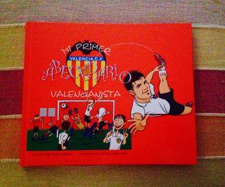 Mi Primer Abecedario Valencianista