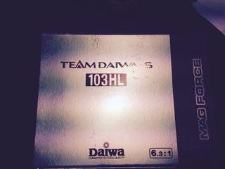 Daiwa S